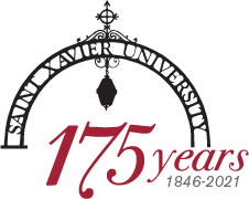 SXU Archway 175 Years