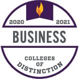 Business Distinction