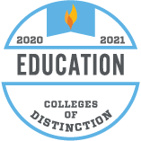 Education Distinction