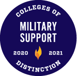 Military Support Distinction