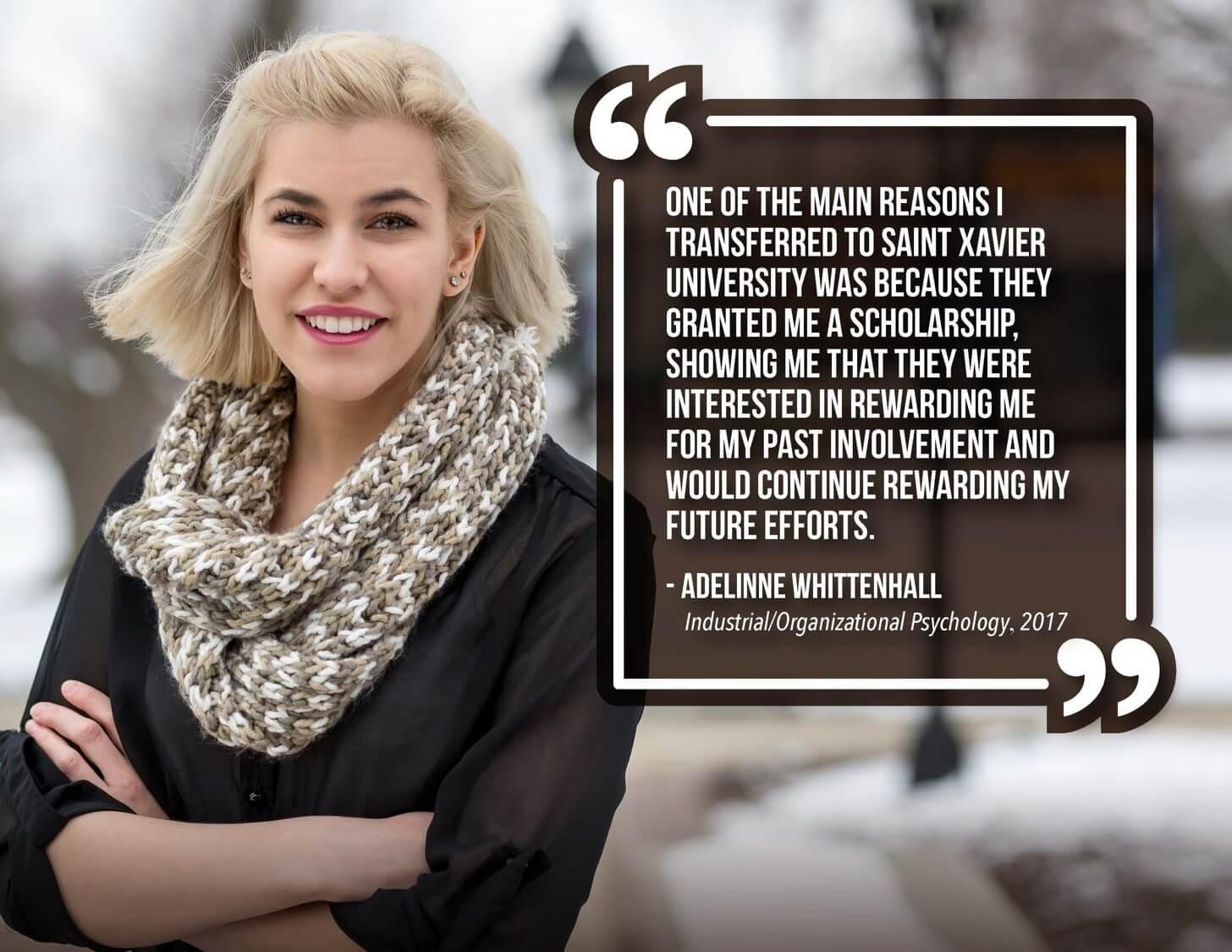 Adelinne Whittenhall
