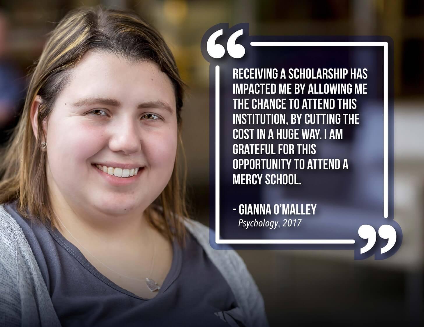 Gianna O'Malley
