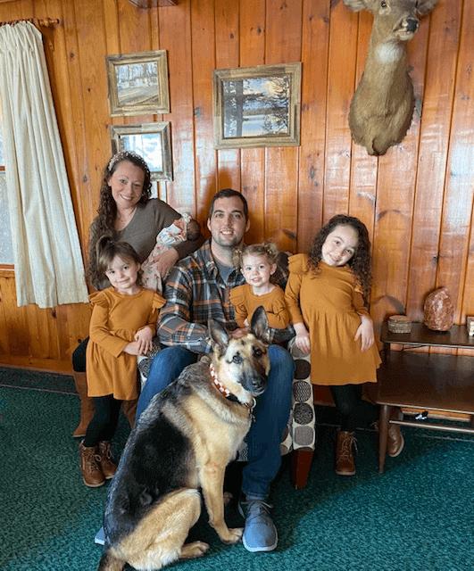 The Bolger Family