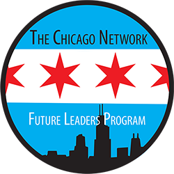 Chicago Network Future Leaders Badge