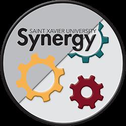 Synergy Badge