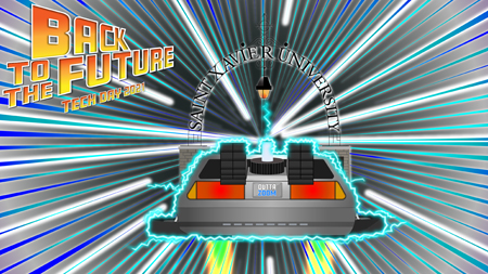 Back to the Future: Tech Day 2021