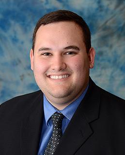 Nicholas J. Mancari Headshot