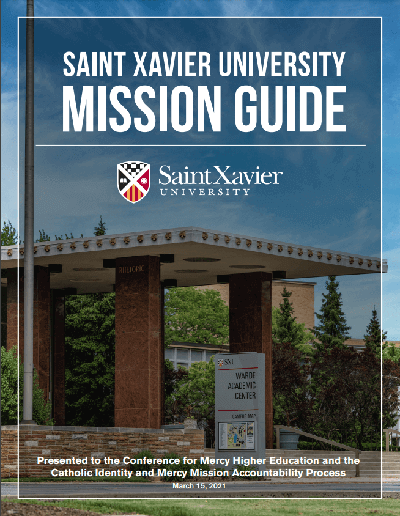 Mission Guide cover