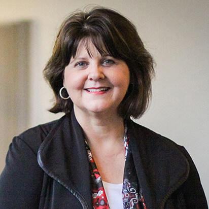 Laurie M. Joyner, Ph.D., President