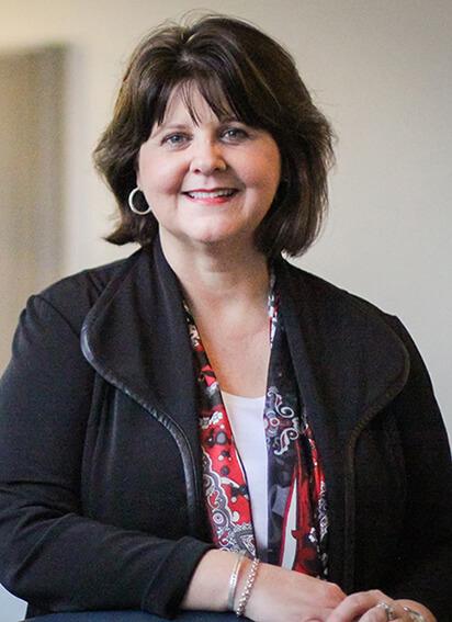 President Laurie M. Joyner, Ph.D.