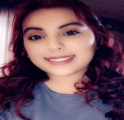 Headshot for Crystal Garcia-Ochoa