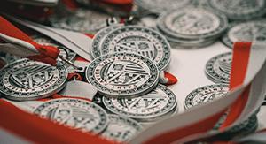 SXU Student Medallions