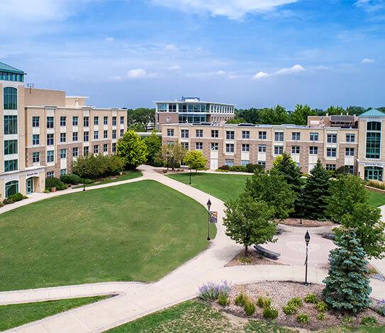 Safe Campus Slider Image