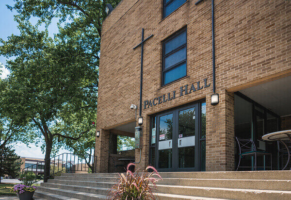 Pacelli Hall