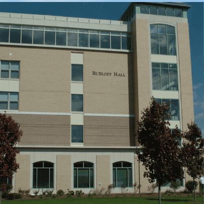 Rubloff Hall