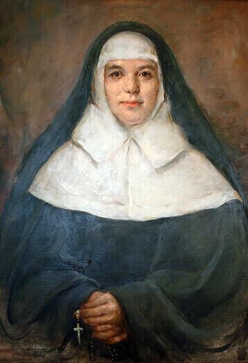 Mother Agatha O'Brien