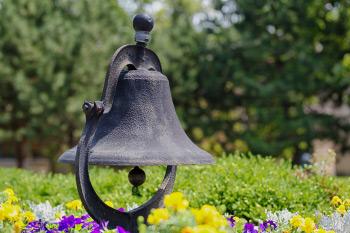 SXU Academy Bell