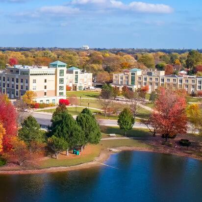 SXU Campus