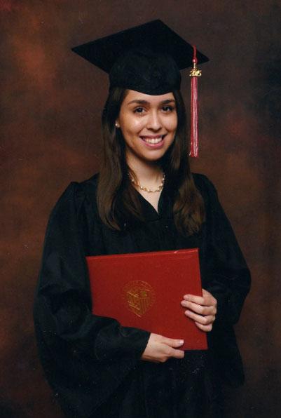 Michelle Quiroz