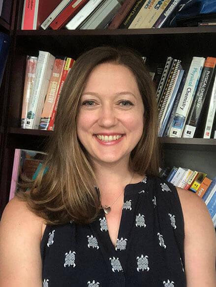 Julia Wiester, Ph.D.