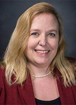 Cynthia Grobmeier's Headshot