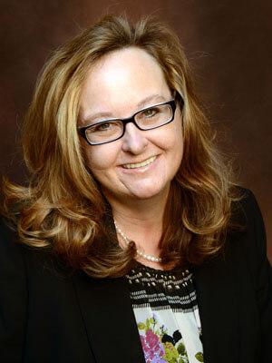 Julie Reinhart