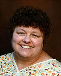 Margaret Carroll