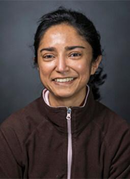 Aisha Karim