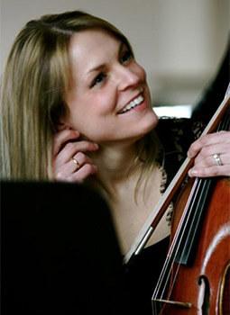 Heather Carlasare