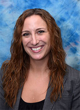 Angela Pirlott
