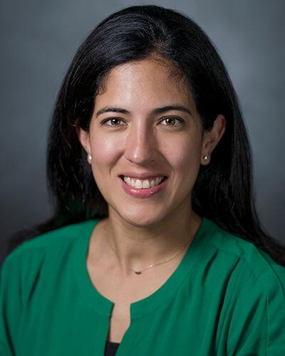 Professor Maureen Schmitt