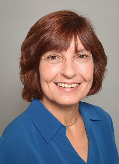 Meet Karen Czarnik