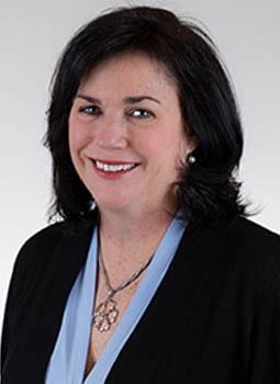 Kathleen Rohan