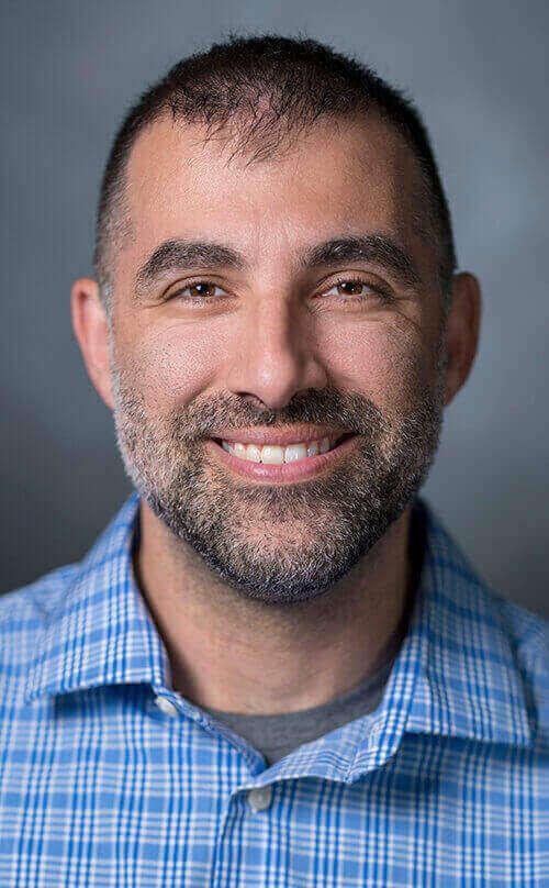 Brad Leshinske