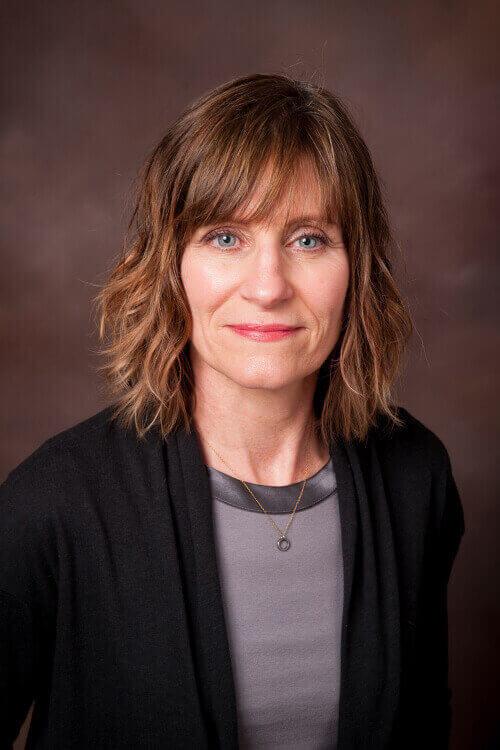 Caroline Kreisl Wilson