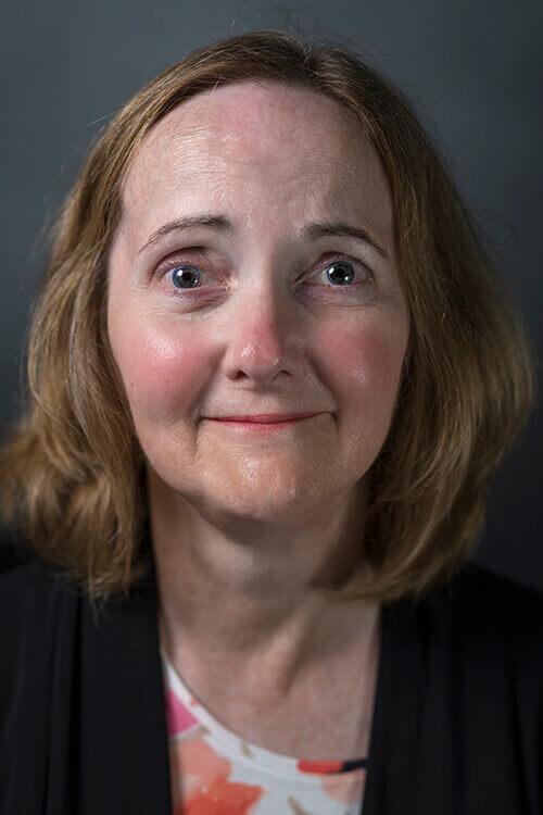 Cathleen Gillen