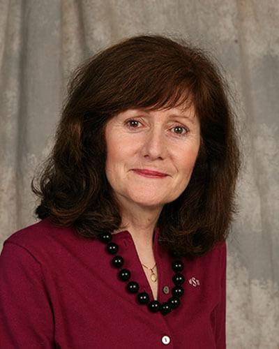 Mary Murphy-Smith