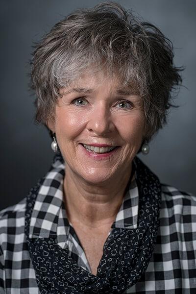 Mary Tiberg