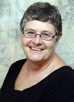 Karen Barry Wood