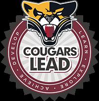 Cougars LEAD Logo