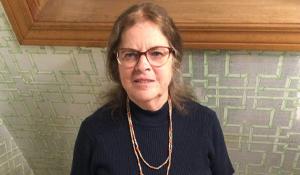 Mary Cray