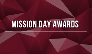 Mission Day Awards