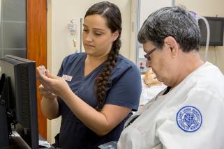 Accelerated Nursing