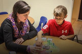 Learning Behavior Specialist I (LBS I) (Grade K - Age 21)