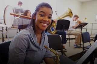 Music Education (K - 12)