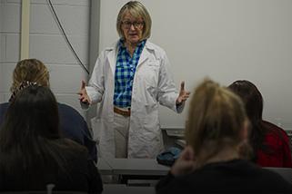 Nurse Educator (NE)