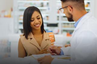 Pre-Pharmacy