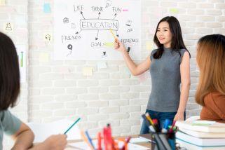 Teacher Leader Graduate Endorsement