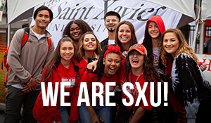 We Are SXU