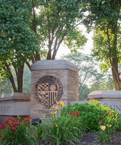 Saint Xavier University Corner Stone